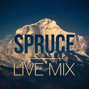Spruce Live Mix 2012/06/17