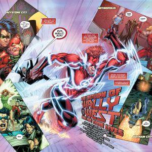 Super Tuesday Recap - Comic Book Rundown