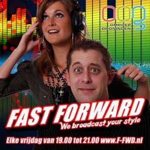 Fast Forward 11-05 uur 2