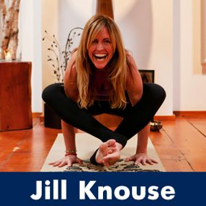 008 - Jill Knouse is a Serial Yogapreneur