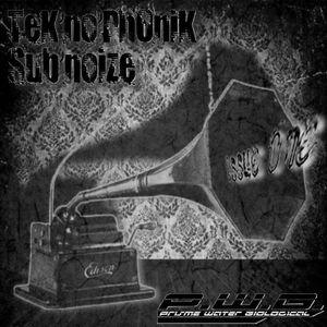 DJ P.W.B. - TeK'no'PhOniK Sub'noize : Issue One (20/12/2009)