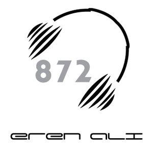 Eren Ali TASKIN presents - Studio872 Live Performance Podcast 03 - EDİT - 13.06.2011 ( Turkey - İsta
