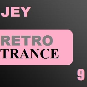 Set Retro Trance 9