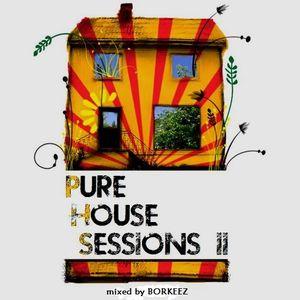 Borkeez - Pure House Sessions II