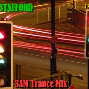 3am driving trance mix...