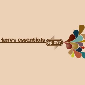TMV's Essentials - Episode 097 (2010-11-08)
