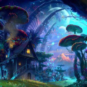 <3 Magic Adventurous Garden Festival Remix <3
