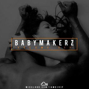 BabyMakerz - Volume 6