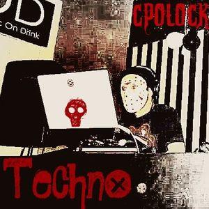 C-Polock - Minimal Techno Live Set (PROMO)