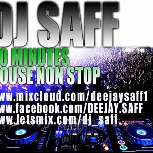 60 MINUTES HOUSE NON STOP