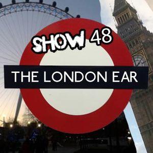 The London Ear on RTE 2XM // Show 48 // Sep 11 2014
