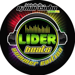 First Hour of the Radio Show Lider Beats Summer Edition On Lider Fm On February 21Th 2015