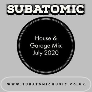 Fresh House & Garage - July 2020