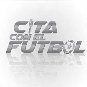 0008 PODCAST CITA CON EL FUTBOL - 23 03 2015