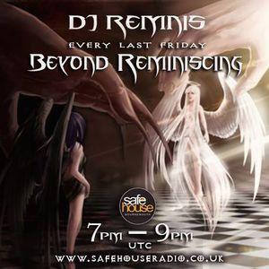 Remnis & C.O.L.D. - Beyond Reminiscing 010 (30-06-2017)