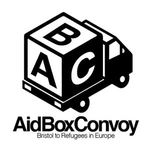 The Word with Miranda meets the organisers behind Aid Box Convoy providing relief for refugees
