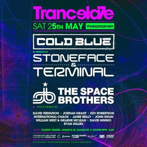 Jordan Grant Live From Trancelate Pres Stoneface And Terminal