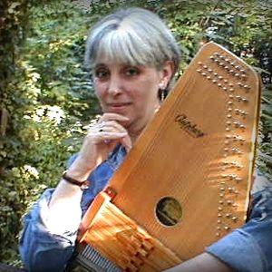 Heather-Farrell Roberts-Auto harpist.