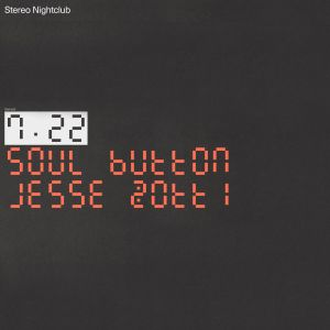 Soul Button - 7 hours extended set at Stereo Montreal - July 22, 2017 | PART1