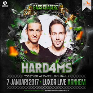 Promomix Hard4MS By Bass Chaserz