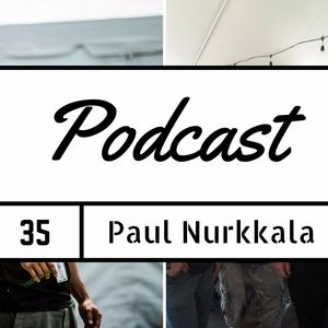 FPV Podcast #35 - Paul Nurkkala road to Drone Nationals