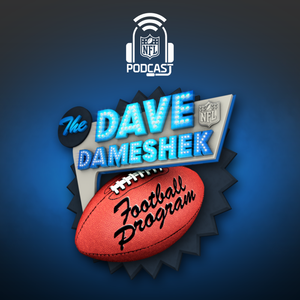 DDFP 465: Best WR Groups & 2nd Best All-Time NFL Player