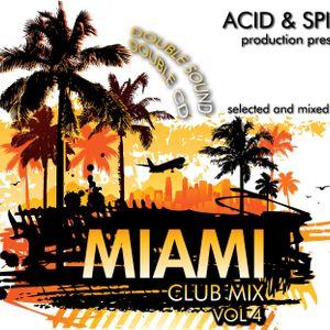 Miami Club Mix Vol 4 Cd 2