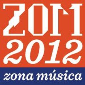 ESENCIA NATURAL - FESTIVAL ZOM 2012