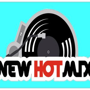 New Hot Mix Session 5 Hour 2 January 2014