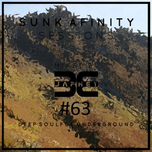 Sunk Afinity Sessions Episode 63