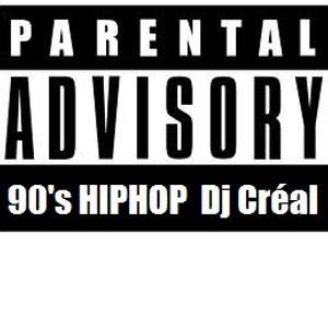 90's Hiphopmix