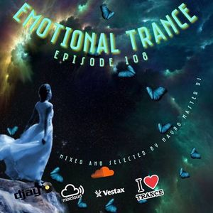 Emotional Trance ep.108(2017)Master dj