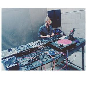 Opening Set for Communion 2015