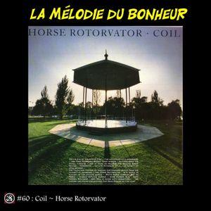 La Mélodie du Bonheur #60 - Horse Rotorvator