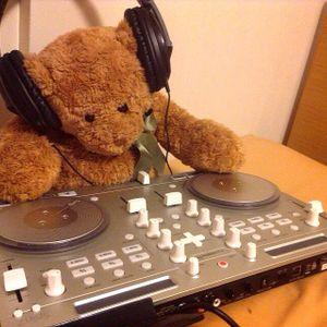 DJ Mix2017-11-10