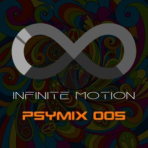 Infinite Motion - Psymix Volume 005 (2020)