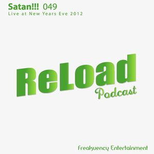 ReLoad Podcast 049 : Live at New Year Eve (2011-12-31)