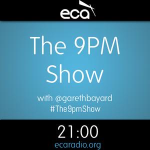 The9pmShow [22nd November 2015]