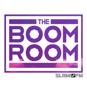 016 - The Boom Room - Mees Dierdorp