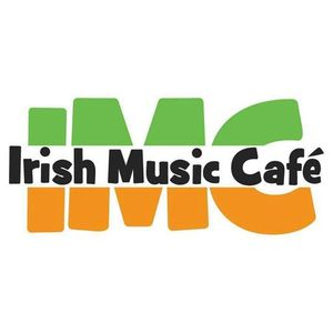 Irish Music Cafe 5-8-17