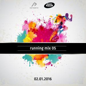 Running mix 05