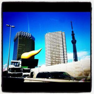 "Jazzy Sport ""Radio Catalysts"" on Shibuya FM 78.4mhz Sep16.2011"