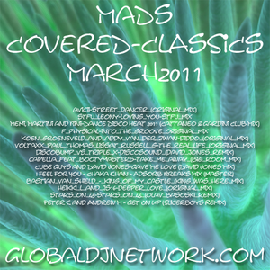 MaDs CoVeReD-ClAsSiCs March2011