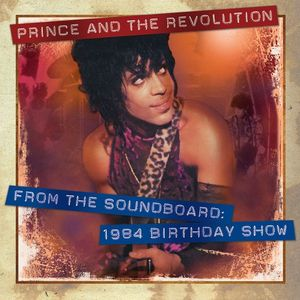 Prince- Noon Rendezvous (Rehearsal) - 1984 1st Avenue Birthday Show