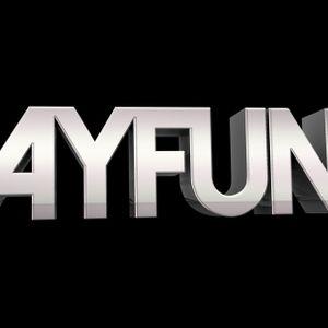 Kiss Fm Mix - 01092021 - JayFunk
