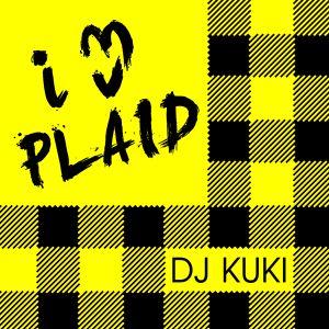 I  <3 Plaid