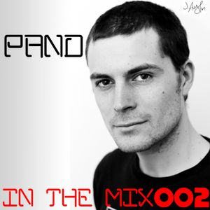 Pand in the mix - 002