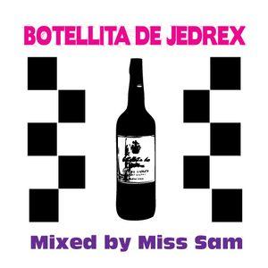 Botellita de Jedrex Mixed by Miss Sam