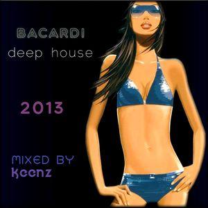 Keenz - Bacardi Deep
