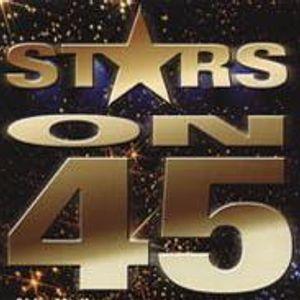 djsupermax - Retro Stars On 45 '2012 Mix